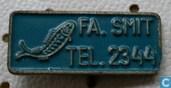 Fa. Smit Tel. 2344