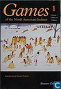 Games of the North American Indians 1, games of chance
