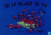 """Les Monstres 13 """"J'ai le blues de toi"""""""