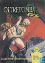 Comic Books - Oltretomba - Lugubere proefneming
