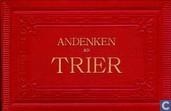 Andenken an Trier