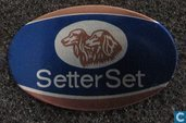 Setter Set [bleu]