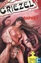 Strips - Griezelreeks - Rapax!