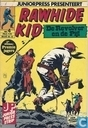 Comics - Outlaw Kid - De revolver en de pijl
