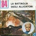La battaglia degli alligatori