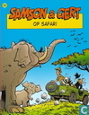 Comic Books - Samson & Gert - Op safari