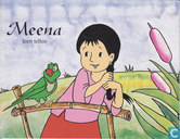 Meena leert tellen