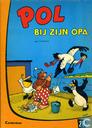 Comic Books - Barnaby Bear - Pol bij zijn opa
