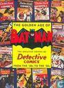 The goldenage of Batman