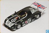 De Cadenet Lola T380 - Ford Cosworth