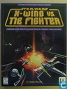 Star Wars: X-Wing vs.Tie Fighter