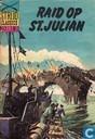 Bandes dessinées - Raid op St. Julian - Raid op St. Julian