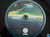 Platen en CD's - Dire Straits - Love Over Gold