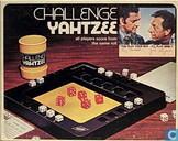 Spellen - Yahtzee - Challenge yahtzee