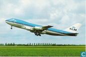 KLM - 747-200 (08)