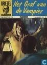 Comic Books - Graf van de vampier, Het - Het Graf van de Vampier