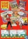 Bandes dessinées - Jean Gaillard - 1999 nummer  43