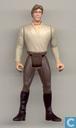 Han Solo dans la carbonite - chambre de congélation Carbonite