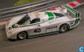 Model cars - Bizarre - Jaguar XJR-5