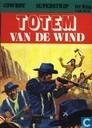 Comics - Gemaskerde, De - Totem van de wind