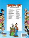 Strips - Samson & Gert - Op safari