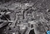 Luchtfoto Leidseplein