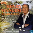 Henry Mancini - 40 Greatest