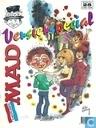 Bandes dessinées - Mad - 1e series (revue) (néerlandais) - Nummer  25