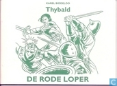 Comic Books - Ridder Thybald - De rode loper