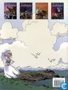 Comic Books - Tombelaine - Het masker van Boeddha
