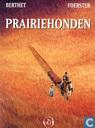 Comic Books - Prairiehonden - Prairiehonden