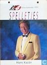 Spelletjes, RTL 4 scheurkalender 1992