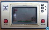 Jeux vidéos - 3. Jue-LCD / Salle de jeu-mini - Fire