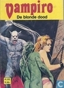 Comic Books - Vampiro - De blonde dood