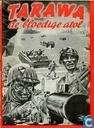 Comic Books - Tarawa - De bloedige atol