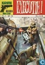 Comics - Krimi - Executie!