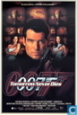 EO 00712 - Tomorrow Never Dies - Campaign Poster US-version
