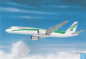 "Transavia - 757-200 (03) ""HVQ"""