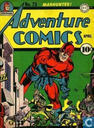 Adventure Comics 73