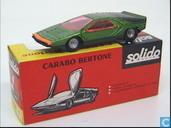 Alfa Romeo 33 Carabo Bertone