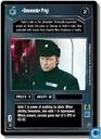 Commander Praji