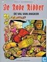 De val van Angkor