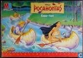 Jeux de société - Pocahontas Kano-Race - Pocahontas Kano-Race