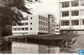 Studentenflats T.H.T., Drienerlo, Enschede
