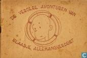 De verdere avonturen van Klaasje Allemansverdriet