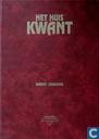 Bandes dessinées - Chronique de la maison Le Quéant - Het huis Kwant [vol]