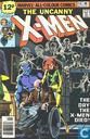 The Uncanny X-Men 114