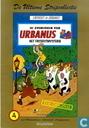 Strips - Urbanus [Linthout] - Het fritkotmysterie