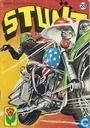 Comic Books - Stunt - Een getuige te veel