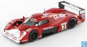 Toyota GT-One (Dallara)